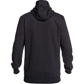 Quiksilver Big Logo Tech Huppari Miehet, black